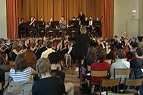 Concert franco-allemand